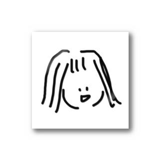 mychigo Stickers