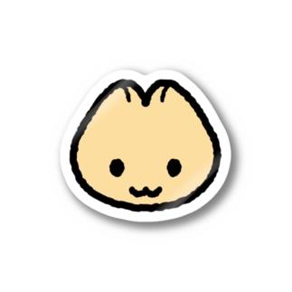 ねぬね Stickers