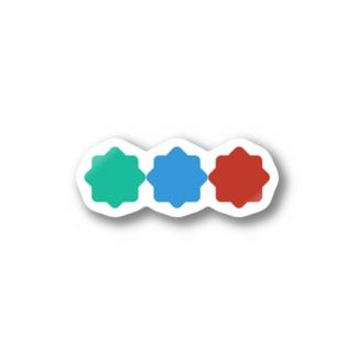 chrome-github-compaito Stickers
