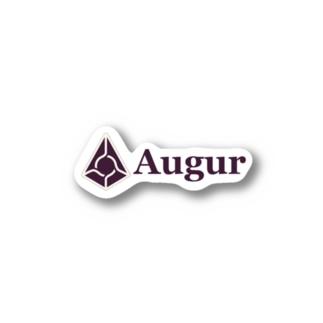 Augur REP 2 Stickers