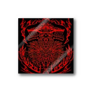 redblow Stickers