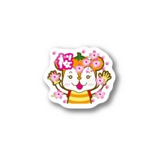 ミカッシュー Stickers