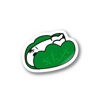 柏餅 Stickers