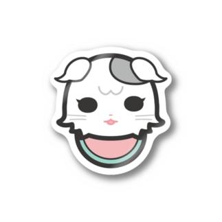 FACE-Y Stickers
