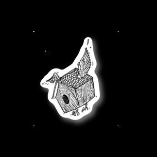 深呼吸のふぅのスバッコ Stickers