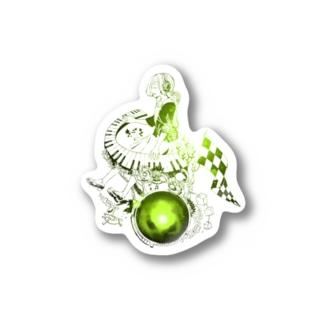 KanadЁ-初夏の音楽- Stickers
