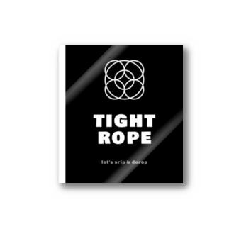 タイトロープ Stickers