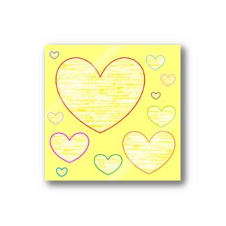やさしいハート ★ Stickers