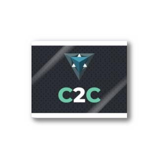 C2C Stickers