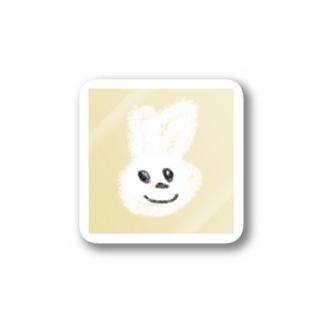 きらきらうさぎ Stickers