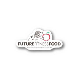 FutureFitnessFood Stickers