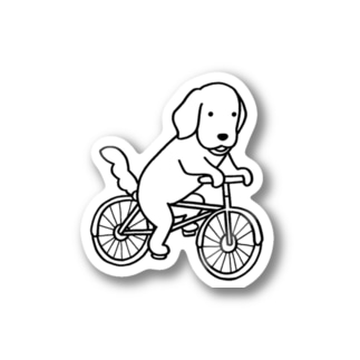 bicycle Stickers