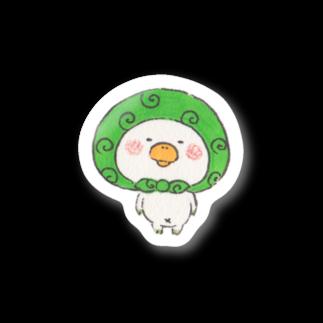 河童書房の河童書房〜ぬすっと〜 Stickers