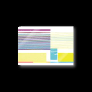 anq(バグ屋)のバグ_car Stickers