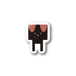 カレミニョン アイコンステッカー Stickers