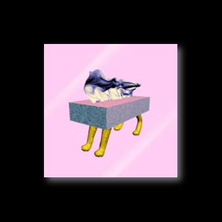 reiyalのTissue Cat Sticker Stickers