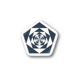 青鈍 Stickers