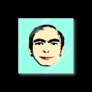 ネブカプロの「この人」 Stickers