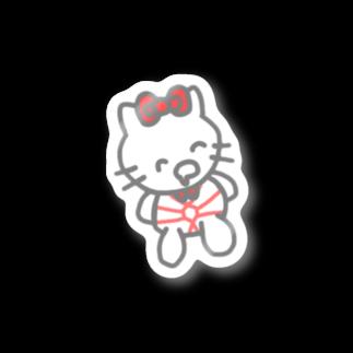 riomekoの亀甲縛り Stickers