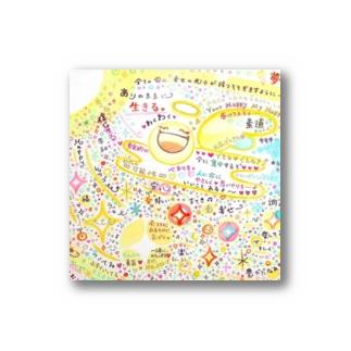 絵描き-國重 奈穂-13 Stickers