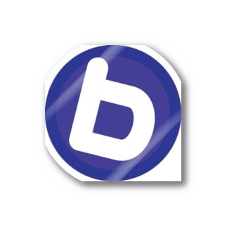 Bellcoin Stickers