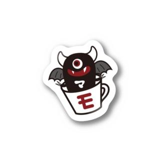 マモカップ Stickers