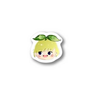杏ちゃんグッズ Stickers
