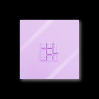 sakamotosoutaのレゴフロック Stickers