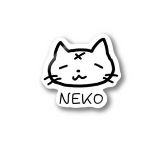 NEKO Stickers