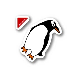 ジェンツー スペッカー Stickers