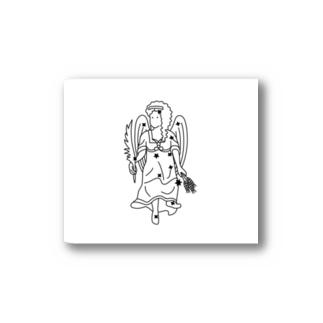 Virgo~おとめ座~8/24-9/23 Stickers
