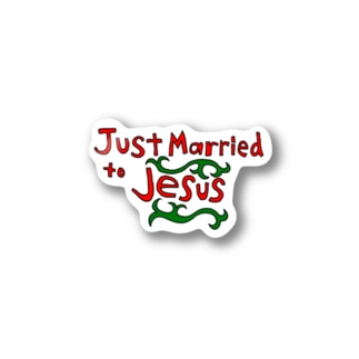 MARRIED Stickers