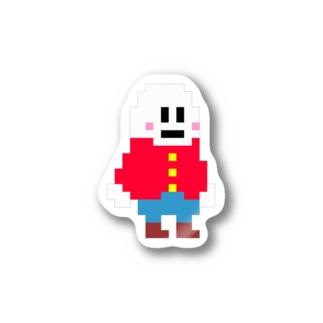 スタンダード Stickers