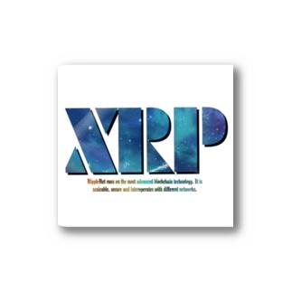 XRPファンのための Stickers