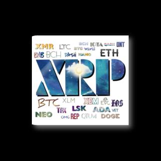 Tyado🇯🇵RippleのXRP好きな仮想通貨投資家のため Stickers