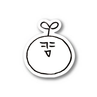 蟲人の顔。 Stickers