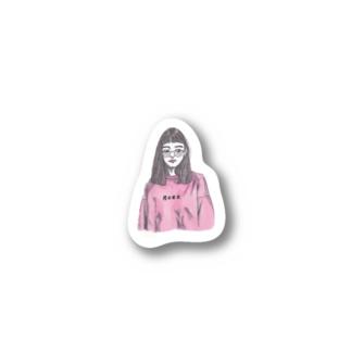 rockgirl Stickers