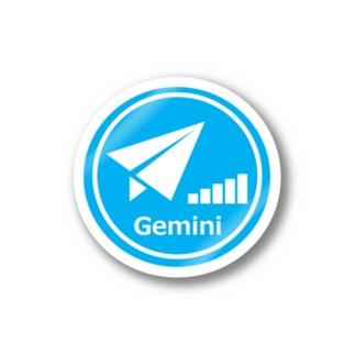 双子座~Gemini~ Stickers
