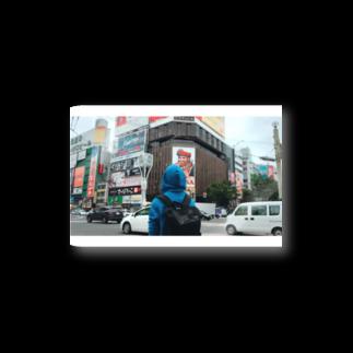you00319のでかいぜ北海道 Stickers