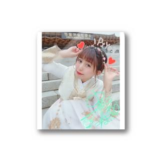 チマチョゴリまいぴ🐤 Stickers