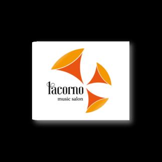 ラコルノミュージックサロンのラコルノ Stickers