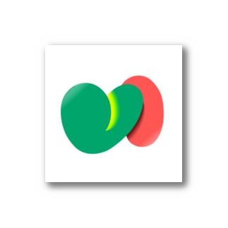 い Stickers