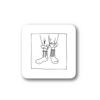 DABODABO Stickers