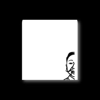 テツクルの街金退散ステッカー Stickers