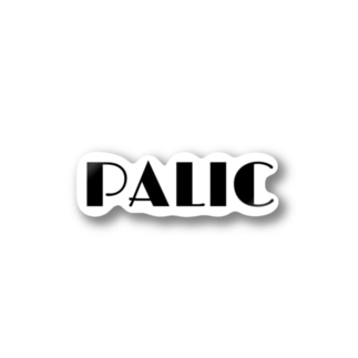 PALIC Stickers