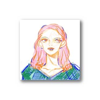 Madonna Stickers