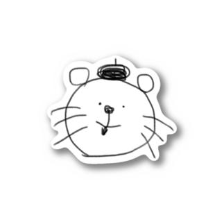 ピーナッツくん Stickers
