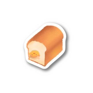 ひよこパン Stickers