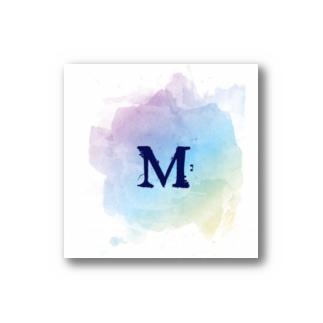 M×水溜 Stickers