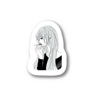 cigar Stickers